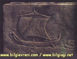 Karadenizin tarihi takası